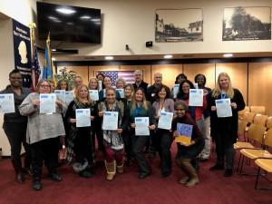 MFHA Passaic County Employees 12.11.19